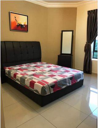 Seri Mutiara / Seri Alam / 3 beds / fully / 1500 / house for rent