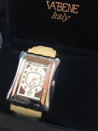 Vabene Designer Watch