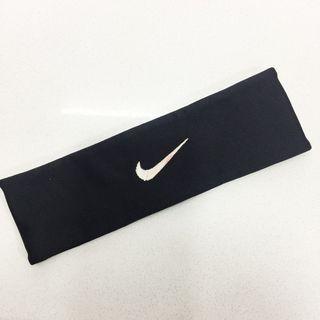 NIKE Headband in Black