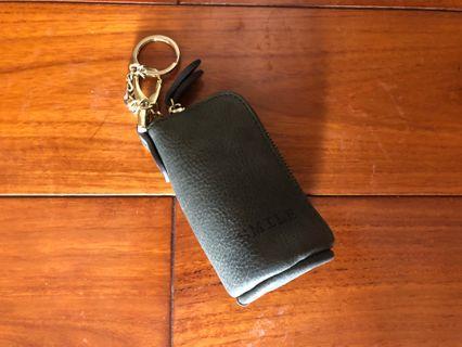 零錢包鑰匙包