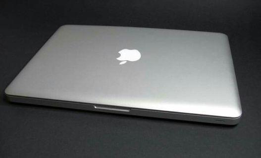 Macbook n hp notebokk