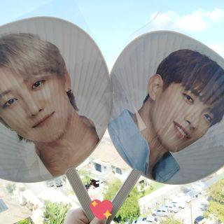 SEVENTEEN ODE TO YOU JAPAN OFFICIAL UCHIWA