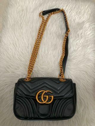 Gucci Marmont Semprem Grade A