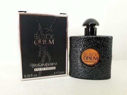 YSL Black Opium 7.5ml