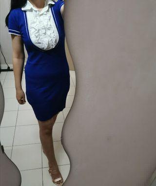 💯 ISETAN Cultivation ELLE Dress