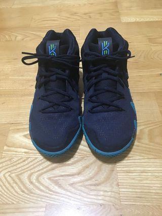 Nike kyrie 4籃球色us6.5y(24-24.5cm)