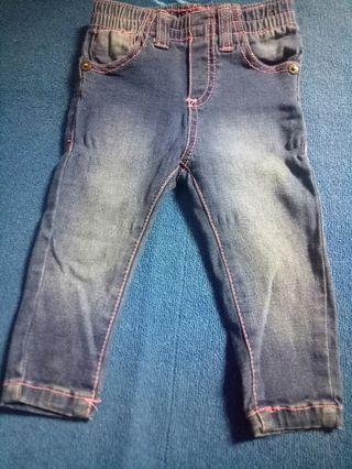 #1111special Celana Jeans baby