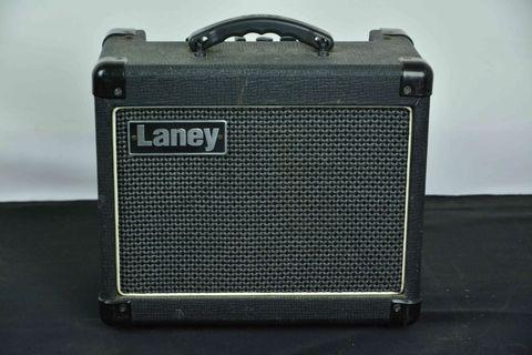 Laney LG12 黑色 電吉他音箱