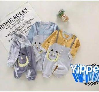Jumper Baby Import