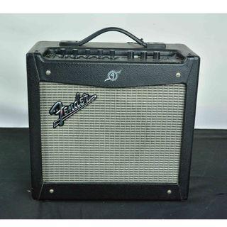 Fender Mustang V2 黑色 電吉他 音箱