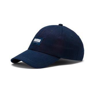 """Style Fabric Cap"" Puma 全新 藍色 可調節 棒球帽 鴨舌帽 老帽 運動帽 球帽 帽子 022329_05"