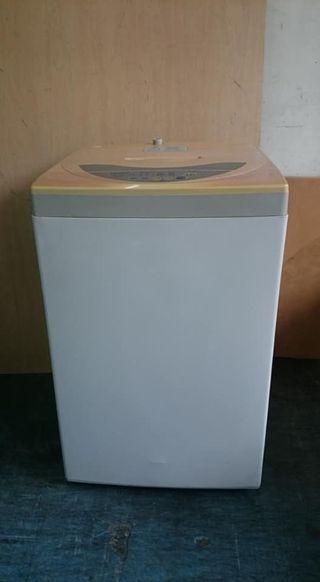 【健利傢俱行】洗衣機 7.5公斤 韓國金星牌