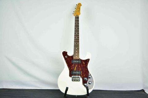 Farida CT-32 白色 電吉他