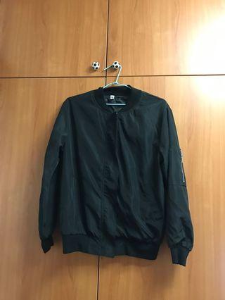 Ma1薄外套