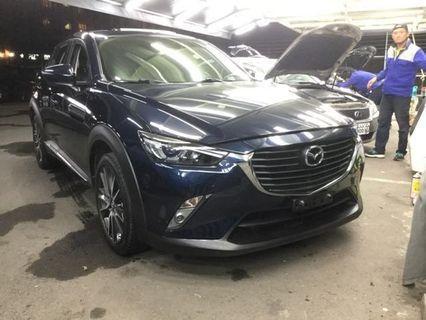 【高CP值優質車】2016年 MAZDA CX-3 Skyactive-G 【經第三方認證】【車況立約保證】