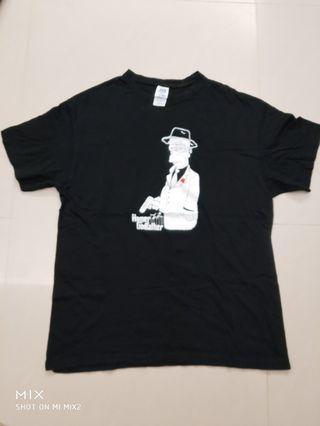短袖T恤,只要40元(L號)