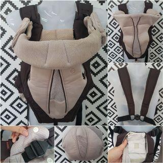 Combi Baby Carrier (Brown) Rm45