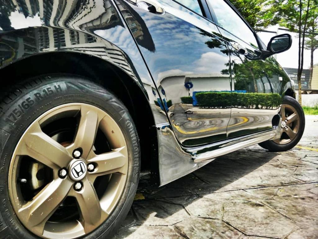 2009 Honda CITY iVtec 1.5 (A) depo 3990 LOAN KEDAI KERETA