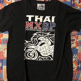 MXGP Thailand Tshirt