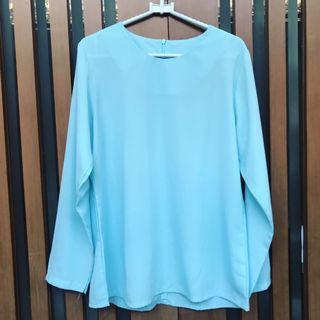 Top Blouse Twiscone