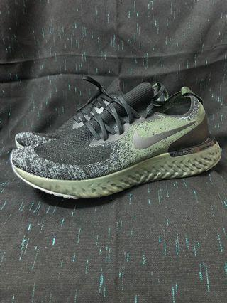 Nike  Green  Army epic react