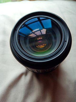 Canon Ultrasonic Zoom Lens 35-135mm