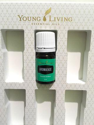 Aromaease @5ml Young Living