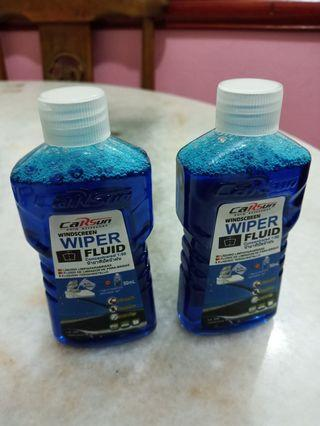 Windscreen Wiper Fluid