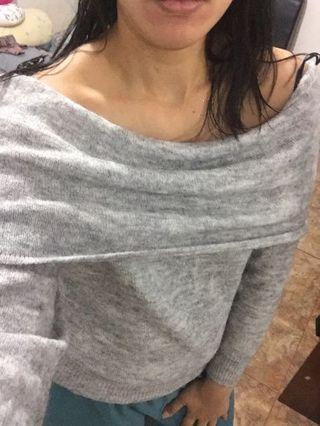 Sabrina sweater h n m