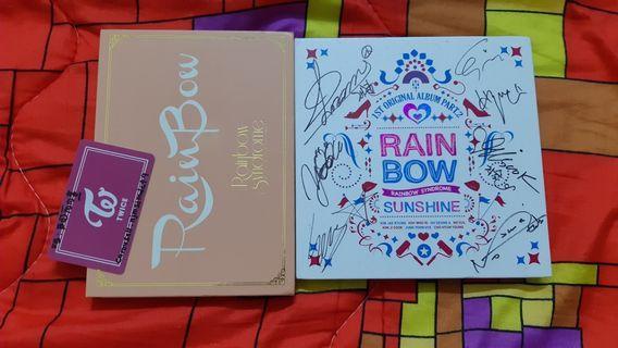 Rainbow Album