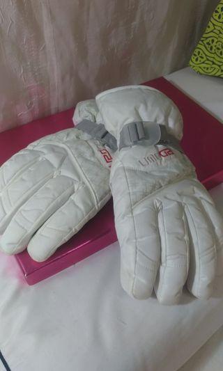 韓國保暖手套XL