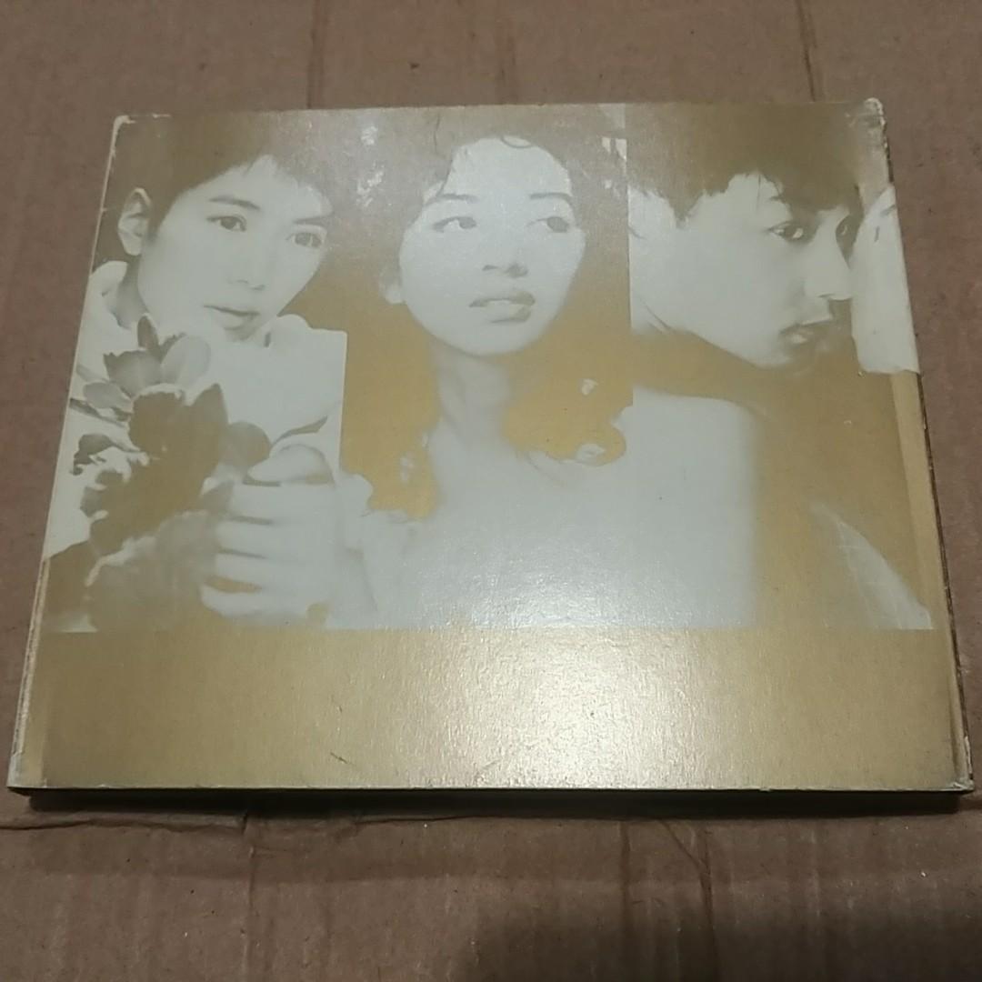 金枝玉葉2 首版CD 近95新 十六
