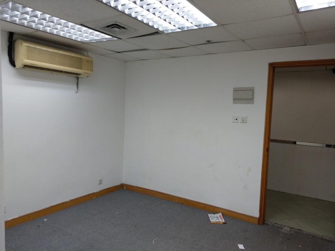 荔枝角筍盤 小型辦公室
