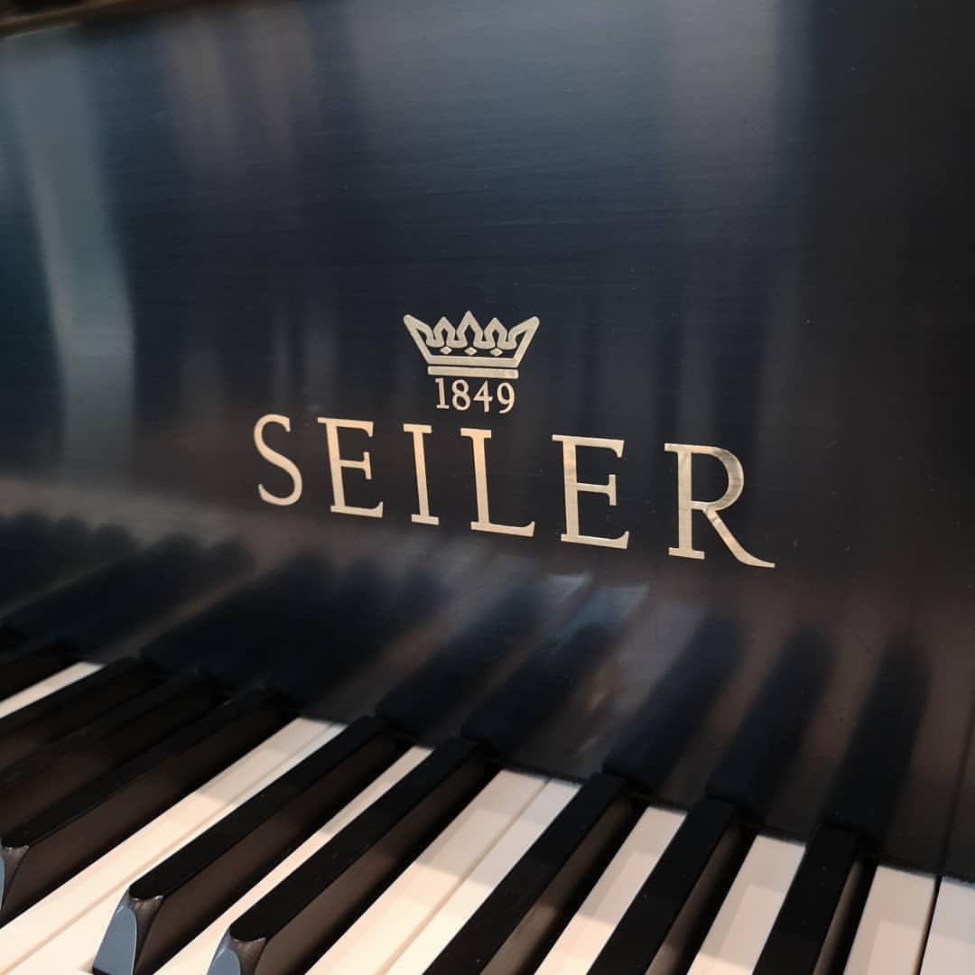 🎹 音樂系畢業 | 🎓演奏級distinction | 德國製SEILER上課