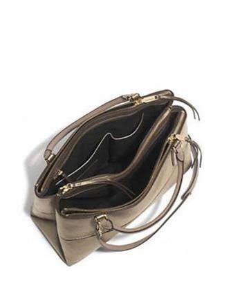 ✨👜 Coach Mini Borough Bag | Metallic Gold Leather Satchel