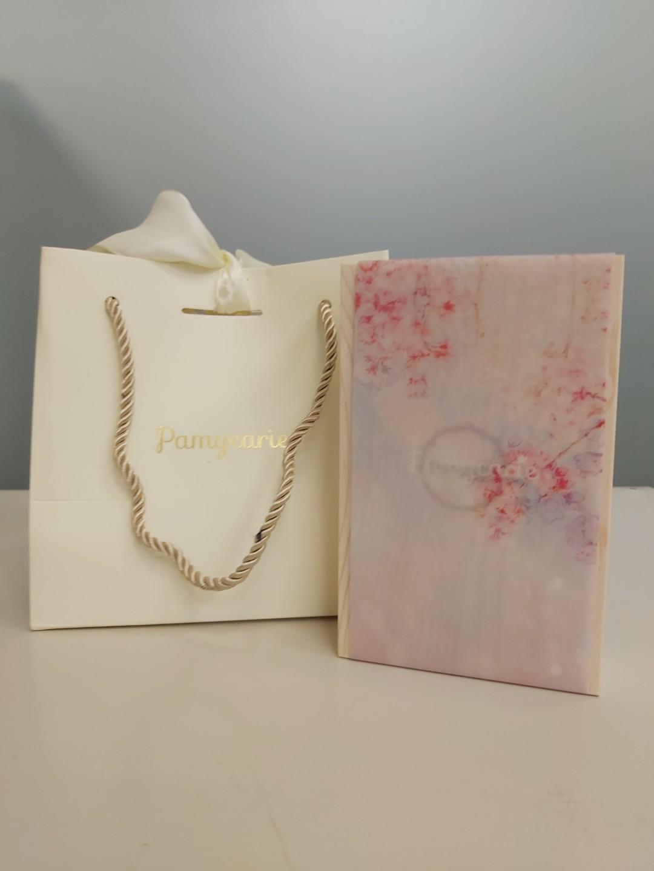 👍🏻支持本地貨👍🏻大熱本地手工飾物品牌👍🏻 Pamycarie Flower Bouquet Earrings (手工花朵花球耳環🌸)