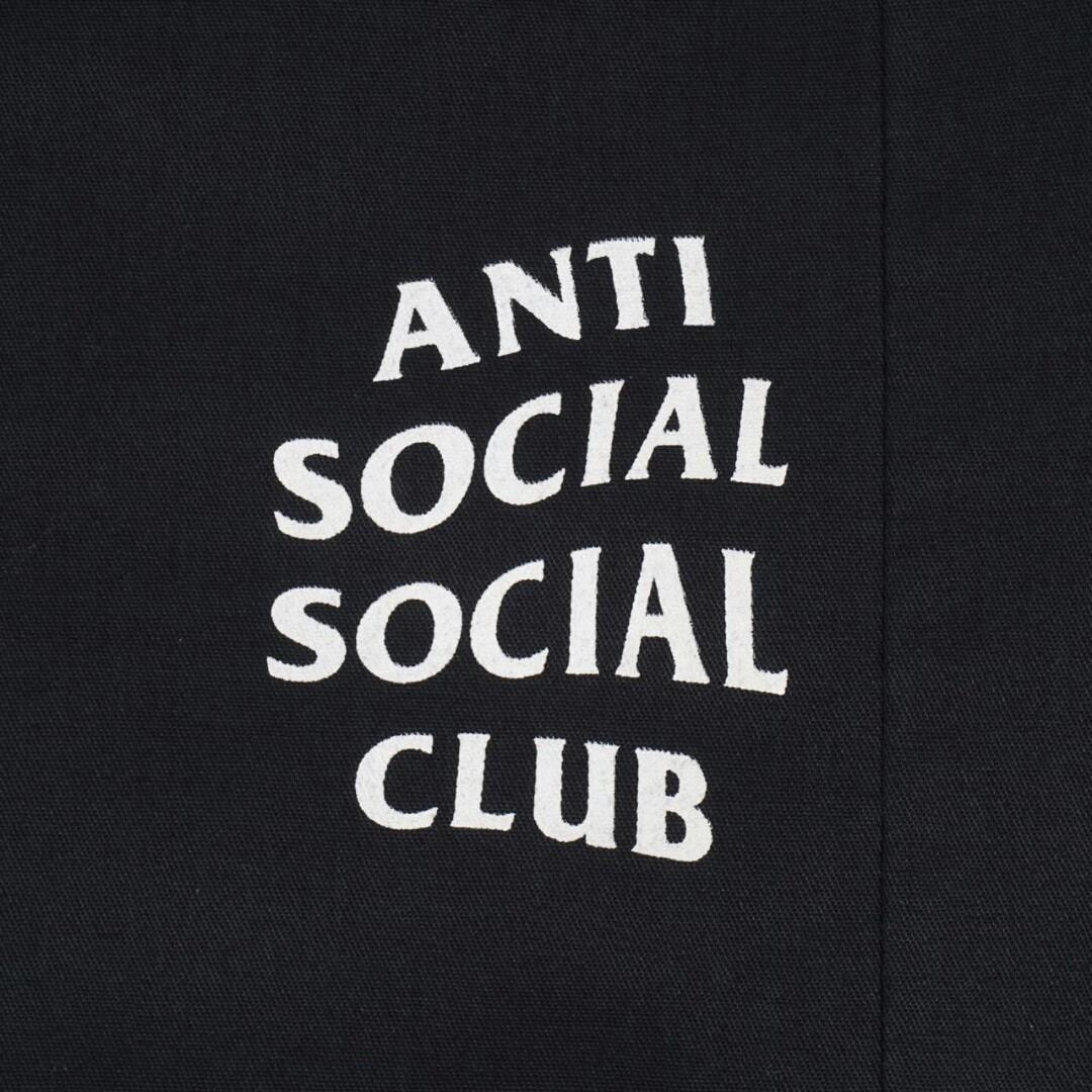 ASSC (Anti Social Social Club) Korea Jacket