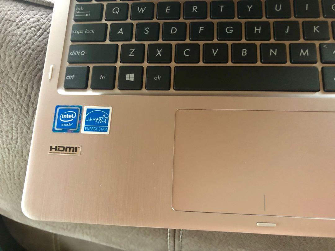 ASUS TP200s laptop