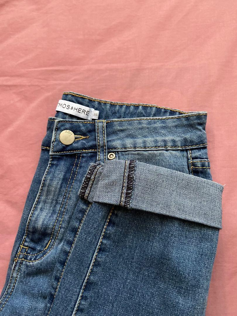 Atmos&Here Jeans