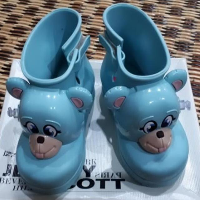Other mini melissa shoes us10 to swop or swap with these mini melissa Blue boots
