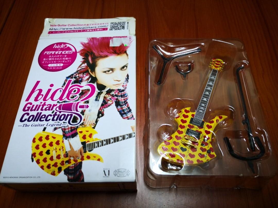 Burny MG hide X Japan  YH  1/8