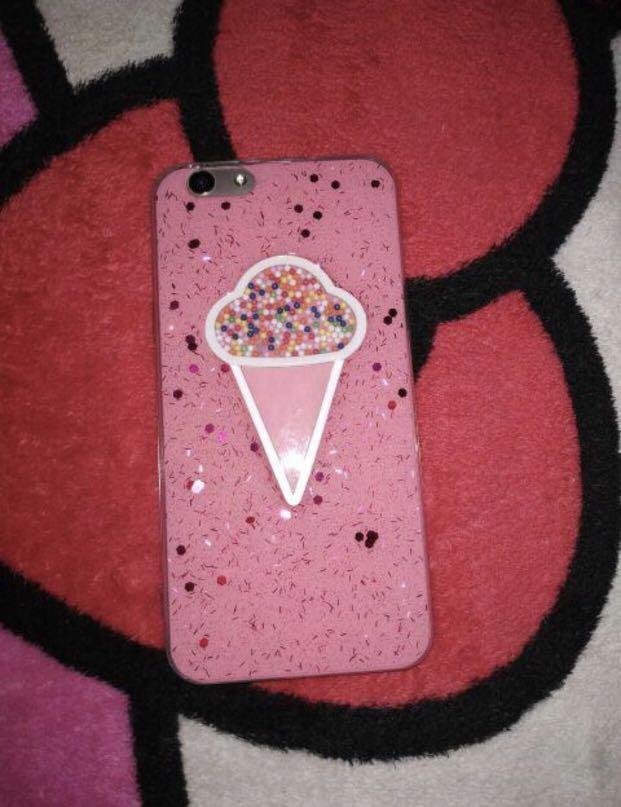 Case Ice Cream