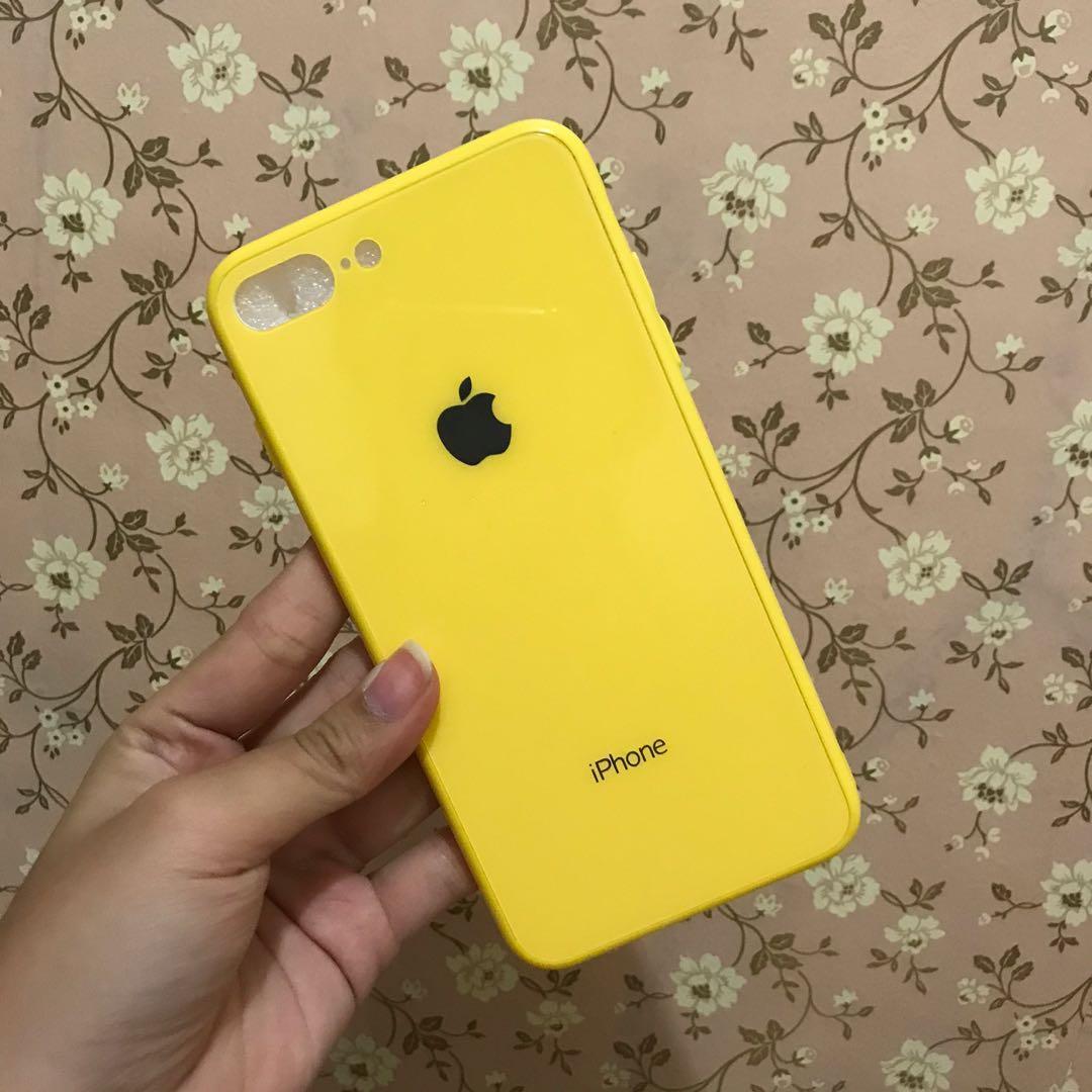 CASE IPHONE 7 PLUS (7+) / Iphone 8plus