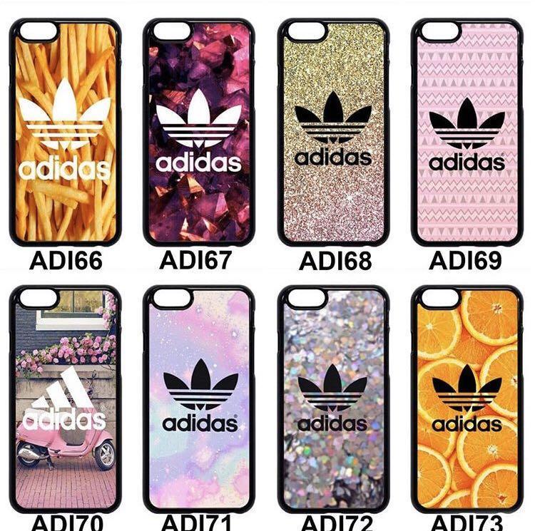 ✖️CASINGS✖️Adidas Phone Cases Pt.2