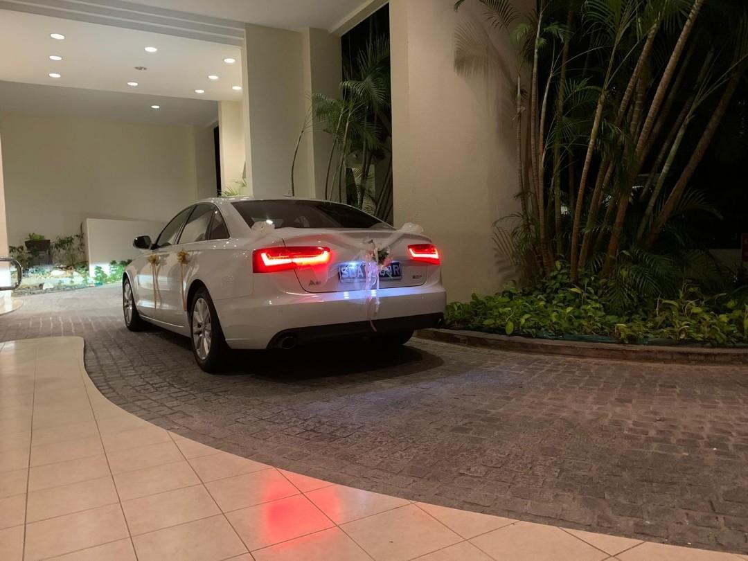 CNY 2020 Rental Package (Luxury Cars)