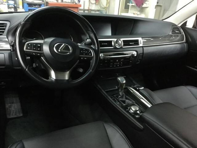 【高CP值優質車】2016年 LEXUS GS300H 【經第三方認證】【車況立約保證】