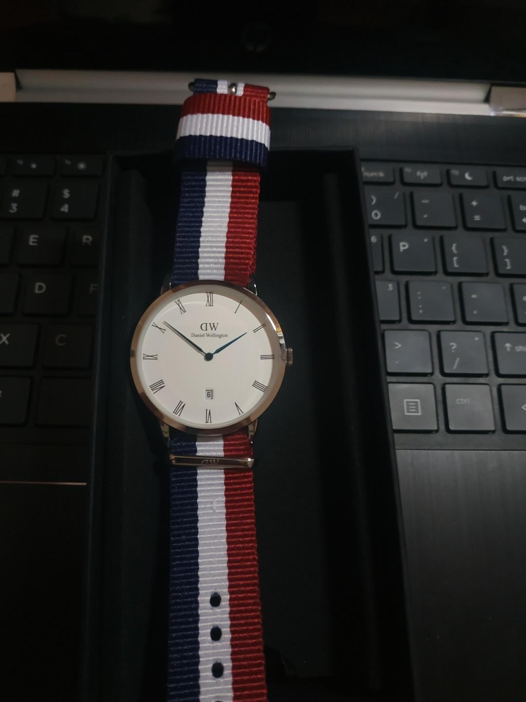 Daniel Wellington Time Piece