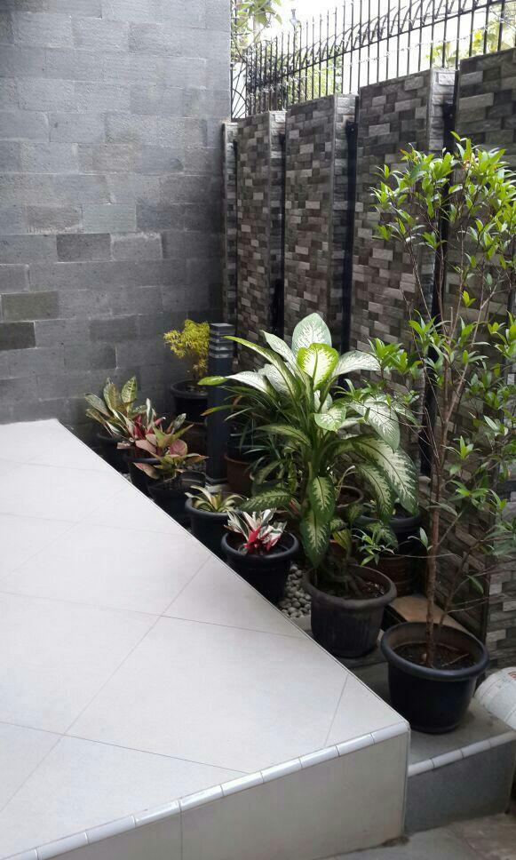 Dijual Rumah Second Cantik Minimalis Di Batu Ampar   Jakarta Timur