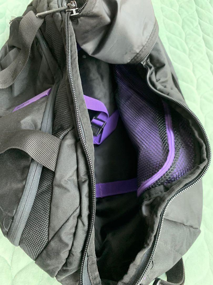 Samsonite Duffel Bag