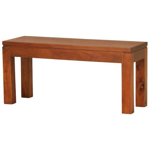 FireSALE Teak Wood Bench 90 cm 128 cm 158 cm EXTRA DISC%OFF